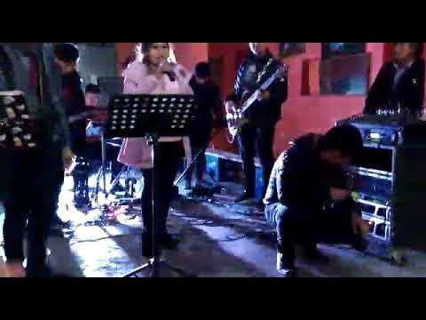 Difusion Juvenil - Mix Pura Osadia