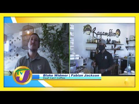 Blake Widmer & Fabian Jackson | TVJ Smile Jamaica