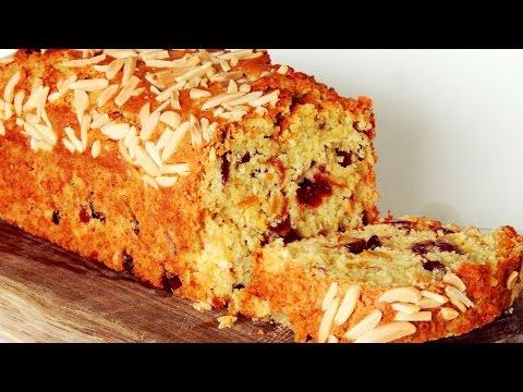 Cranberry Orange Bread - One Pot recipe