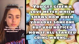 Tiktok povs that made me not single on valentine's day