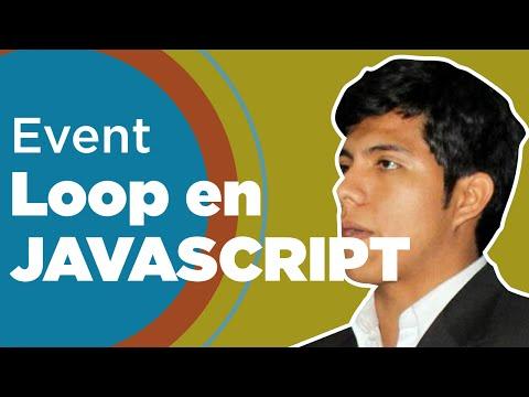 Event Loop en Javascript/node #devHangout 147 con @skeiter9