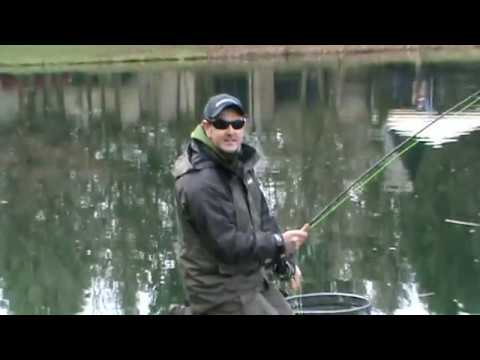 Fly Fishing - SIX OF THE BEST BUZZERS FOR EARLY SEASON ON STILLWATERS