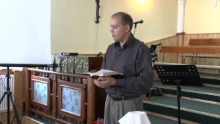 Спомин страждань Ісуса Христа - Петро Савка