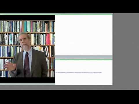 Daniel Goleman: Master Class On Emotional Intelligence And The Brain - Latest Findings
