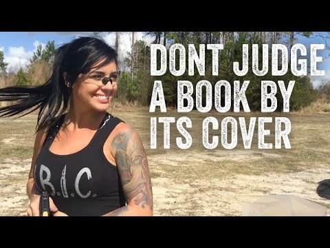 Don't Judge A Book By Its Cover with Alex Zedra