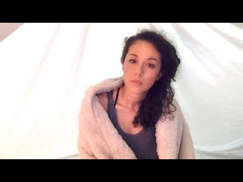 Смотреть клип Kina Grannis - It's Hard To Be Human