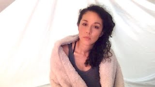 Kina Grannis - It's Hard To Be Human