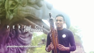 Perfect by Indonesia Instrument Sasando MP3