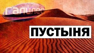 Галилео | Пустыня ☀️ Desert