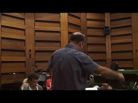 UWA Music - Dr Alan Lourens