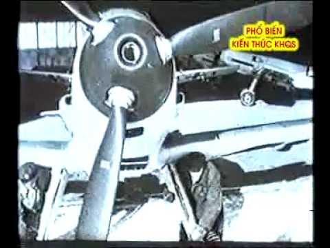 Tìm hiểu máy bay chiến đấu - Máy bay tiêm kích