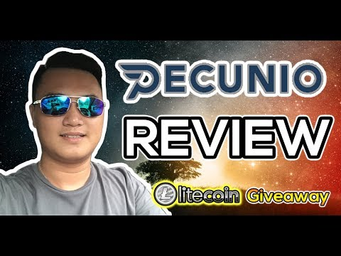Pecunio ICO Review - Safe Crypto Investment Platform and Asset Management