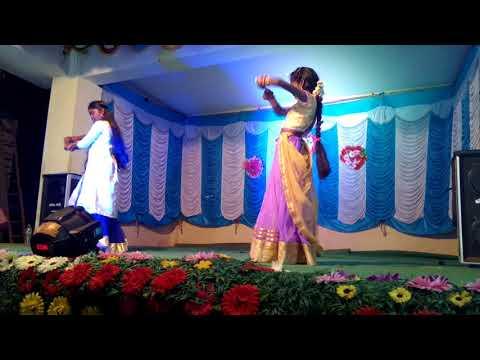 Yashwanthini Radhai Manathil Dance Program