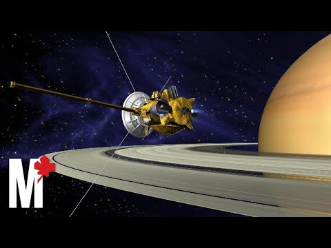 Cassini spacecraft is no more: Saying goodbye to the historic mission