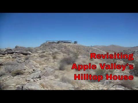hilltop house  apple valley  california the sequel youtube