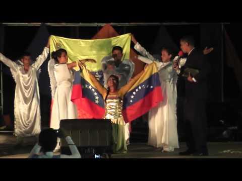 Obra De teatro Venezuela
