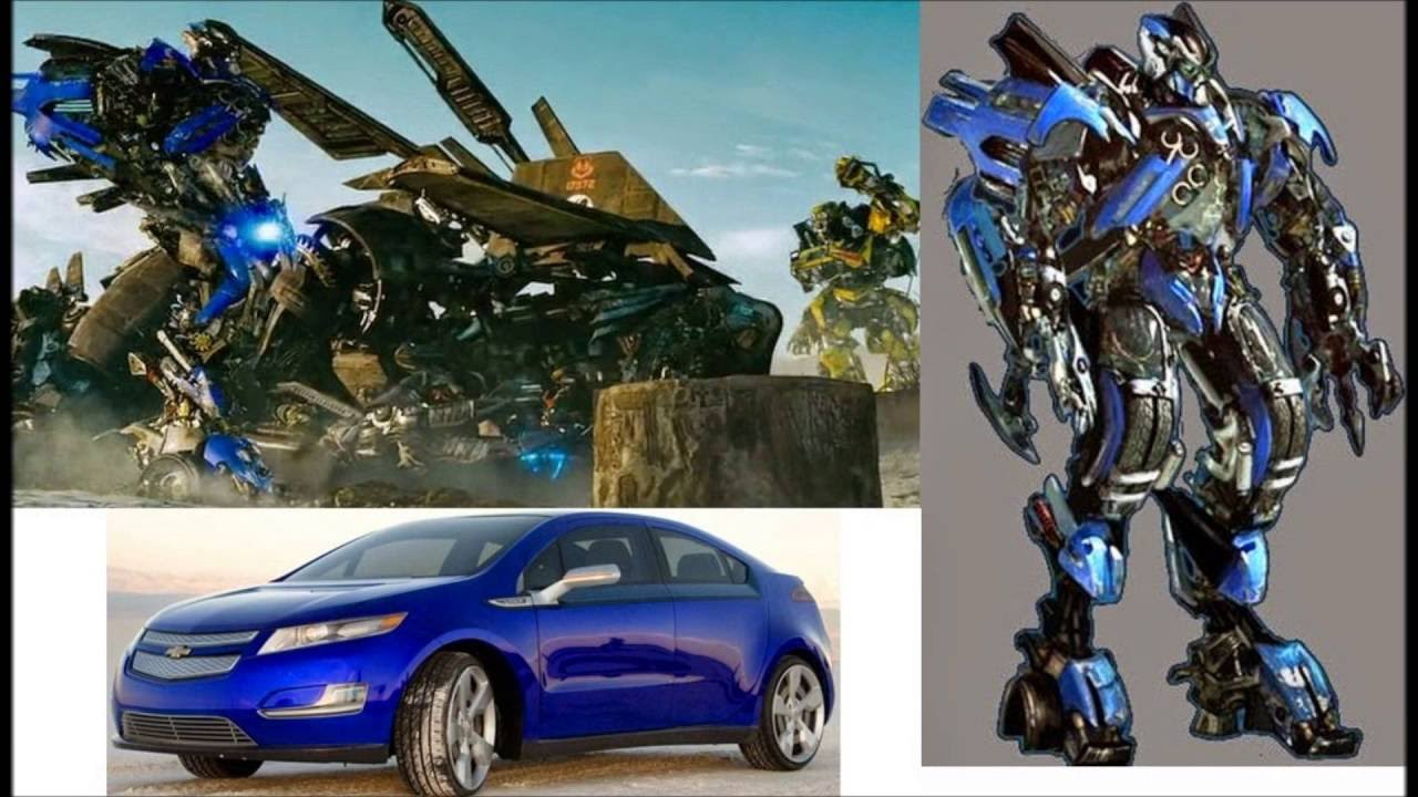 Autobots De Transformers 1 2 3 4 Y 5 Yo Soy Cyberprime