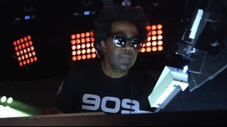 Roland - The Future Redefined - DJ Pierre