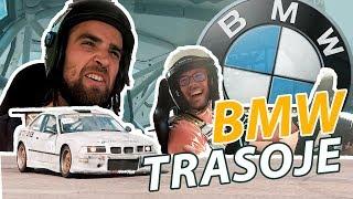 BMW iššūkis Nemuno žiede / Spausk Gazą TV thumbnail