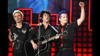 Green Day - Global Citizen Festival 2017, Central Park NYC [Full]