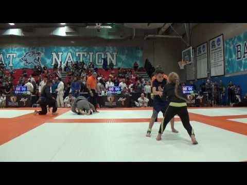 Grappling Industries NYC Mat7