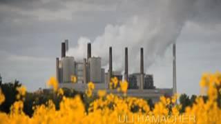Poluição Industrial Em Breu Branco