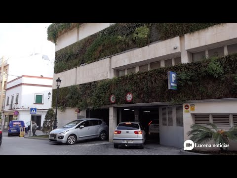 VÍDEO: El alcalde de Lucena asegura que este año se determinará la ubicación de un nuevo parking