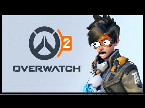 Let's Hope this Toxicity Stays Out of Overwatch 2...