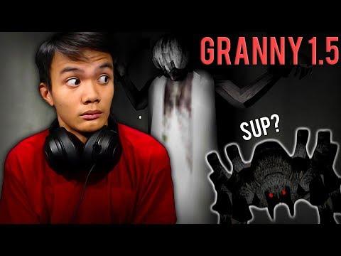 MAY GAGAMBOY!! | Granny 1.5 (NEW UPDATE)