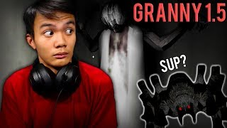 MAY GAGAMBOY!! | Granny 1.5 (NEW UPDATE)
