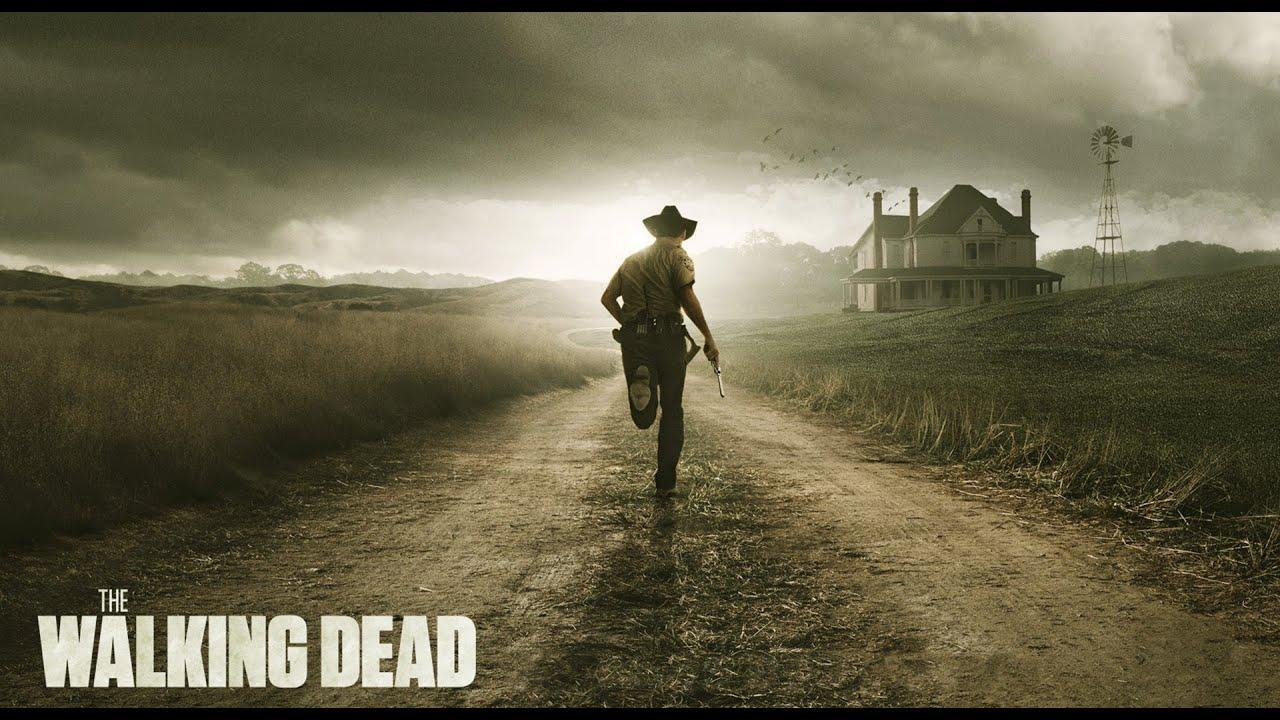 The Walking Dead Staffel 6 Start Deutschland