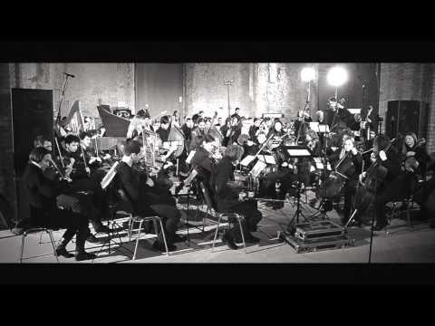 Ukrainian Improvisers Orchestra - In C (Terry Riley) - Live@Arsenal, Kiev [24.04.2015]