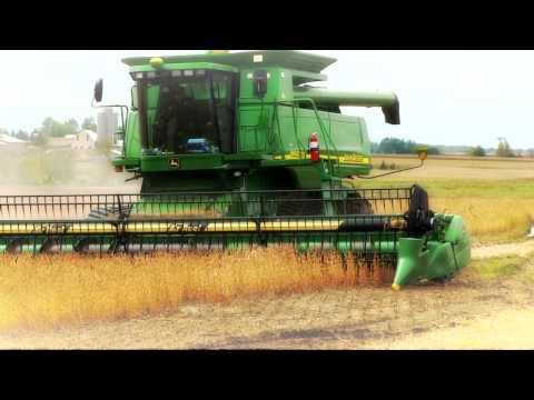 Mid-Wisconsin Bank Spotlights Blume Farms