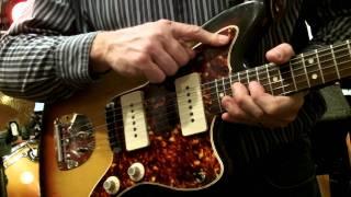 1965 Vintage Fender Jazzmaster Review