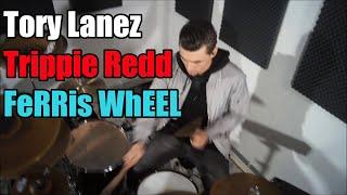 Tory Lanez - FeRRis WhEEL - Drum Cover ft. Trippie Redd
