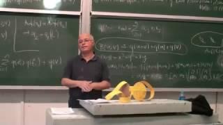Arf Değişmezi | Prof. Dr. Yıldıray OZAN [Part-3]