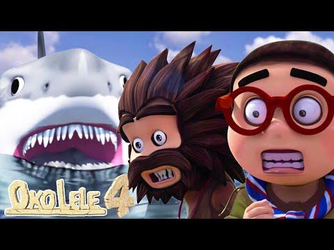 Oko Lele - NEW - Season 4 - CGI animated short