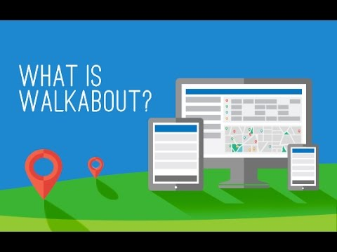 Walkabout Software