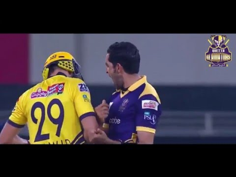Balochistan -- New song dedicated to Team Quetta Gladiators
