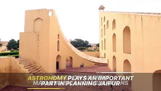 Jaipur: An UNESCO World Heritage Site
