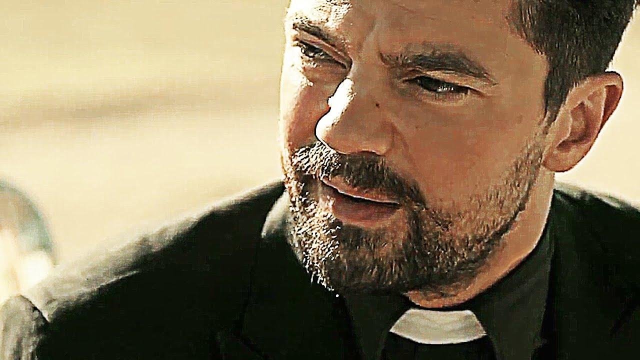 Download PREACHER Season 1 TRAILER (2016) New amc Series
