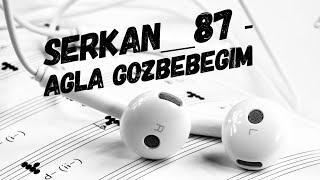 Emrah - Ağla gözbebeğim (karaoke) Seslendiren: Serkan__87