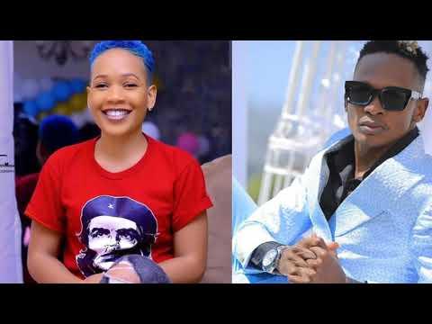 Hanson Baliruno falls out with Urban TV presenter Nankya