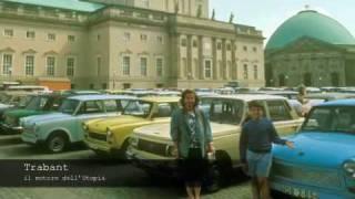Berlin 1987 - Ostalgie