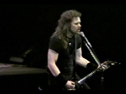 Metallica - Champaign, IL, USA [1992.03.05] Full Concert
