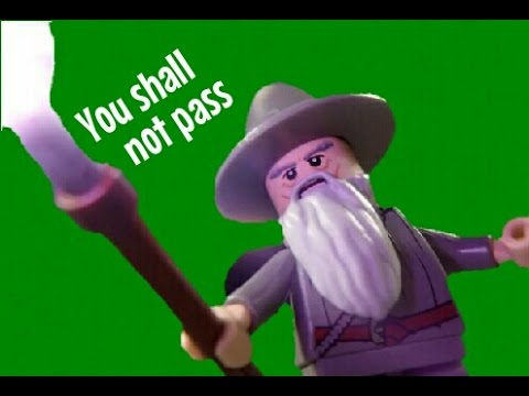 LEGO® Dimensions™ INTRO PT-2 Gandalf