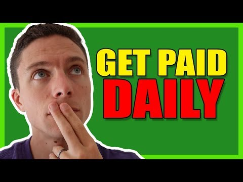 How to Get Paid Daily on Amazon with Payability Daily Payouts!
