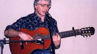 Александр Мирзаян (г. Москва) концерт в г. Краматорске 1995 г.