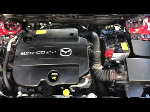 Hm Automobile Engine Videoclip