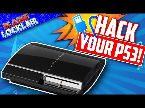 How To Jailbreak PS3 4.87 NEW 2021 Guide